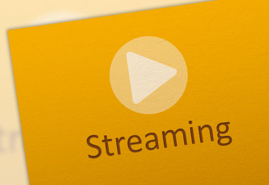 Modulo Streaming